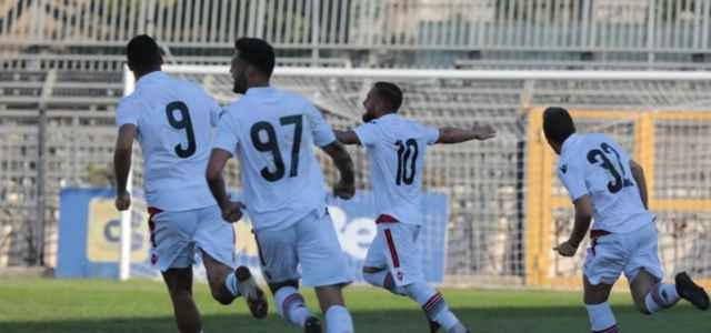 Cittadino gol Foggia bianca facebook 2019 640x300