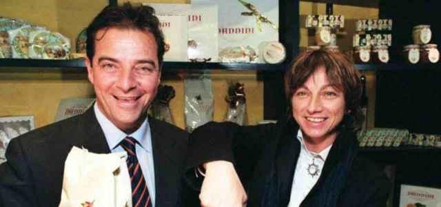 Alessandro Nannini, fratello Gianna