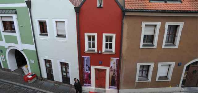 Little Wedding House in Germania
