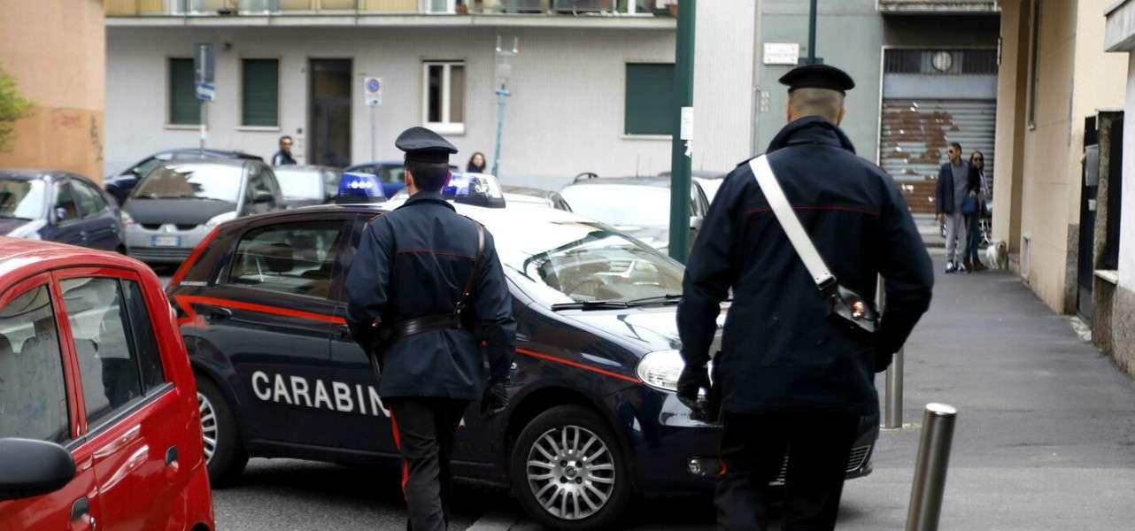 carabinieri 1 lapresse1280