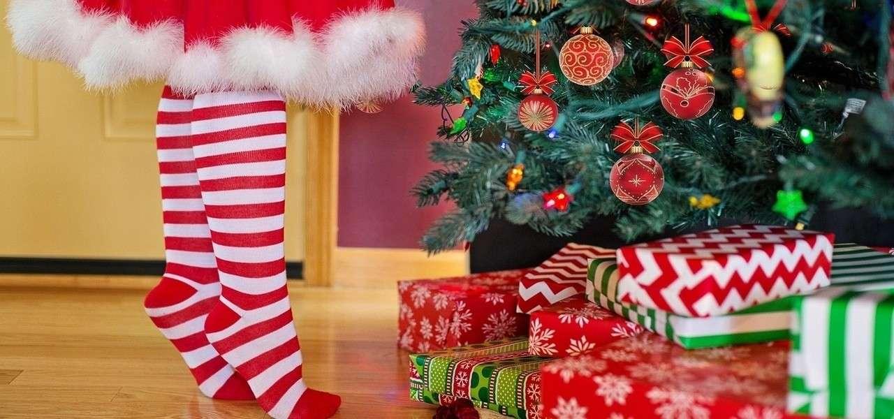 Regalo Natale Originale Per Lui.Idee Regalo Di Natale Doni Originali Sotto L Albero Per Lui