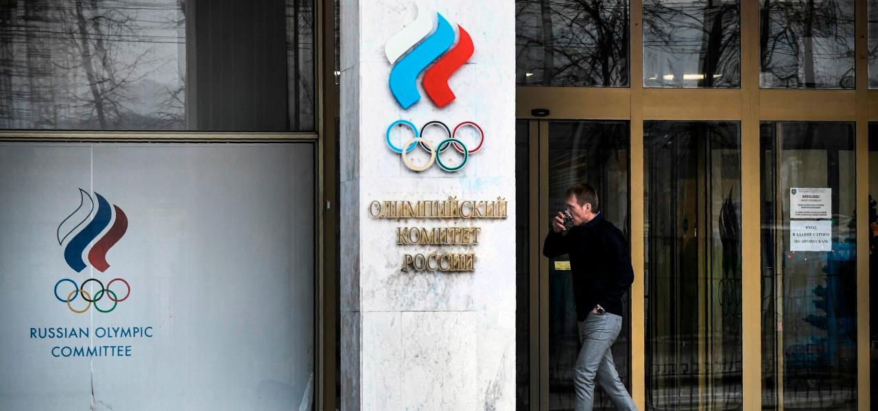 Comitato Olimpico russo