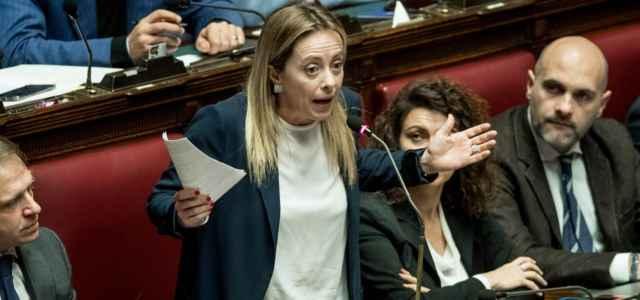 fratelli d'italia eletti elezioni emilia romagna