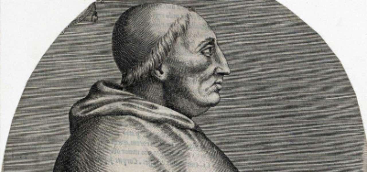 Francesco Cybo/ Il figlio del Papa che sposò l'erede del Magnifico (I ...