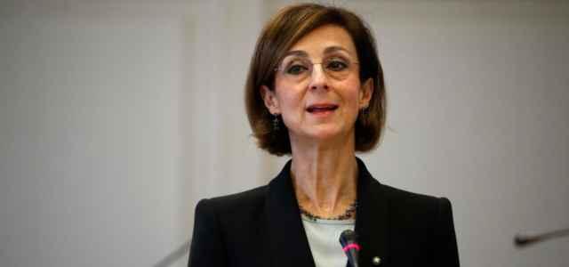 Marta Cartabia Costituzione