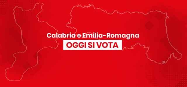 Regionarie M5s Calabria