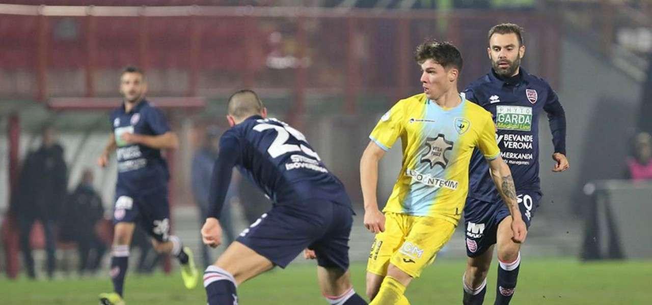 Emiliano Pattarello Arzignano facebook 2019