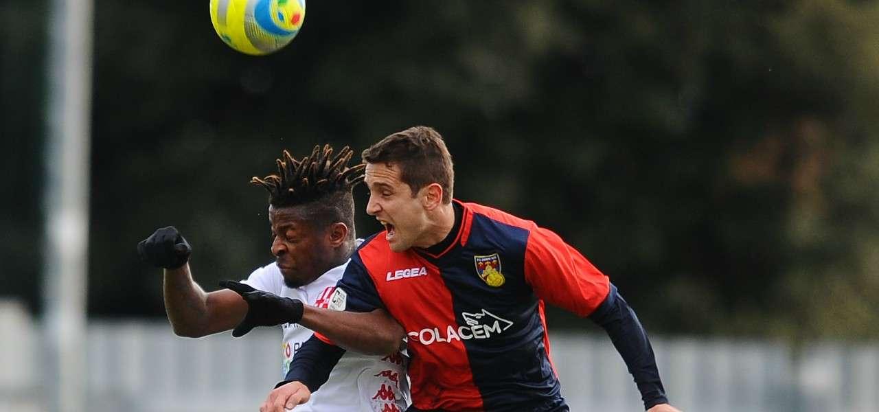 Juanito Gomez Baraye Gubbio Padova lapresse 2019