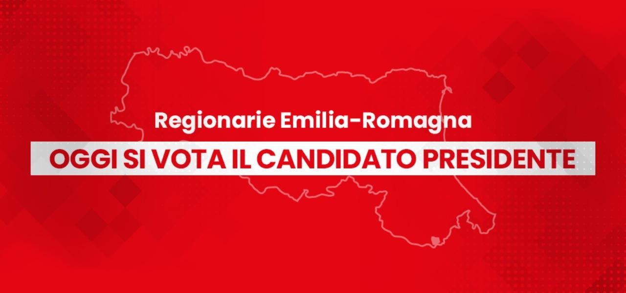 Regionarie M5s Emilia Romagna