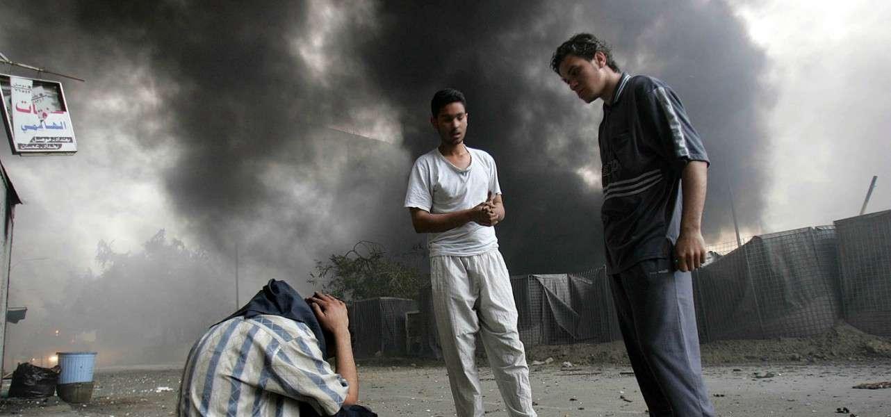 iraq guerra 1 lapresse1280