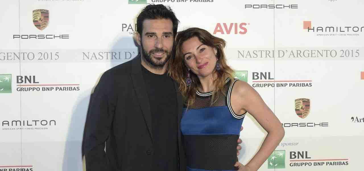 Laura Marafioti, moglie Edoardo Leo