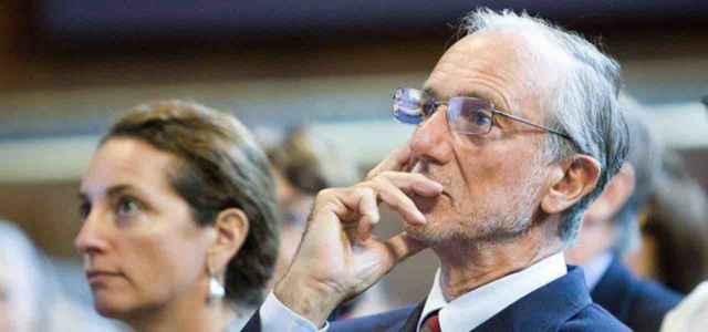 Emilia Rossato, moglie Renzo Piano