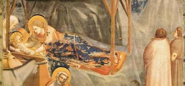 Giotto e Natività