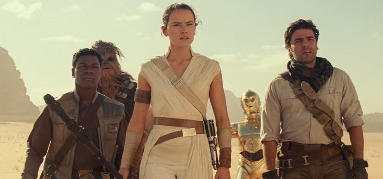 Star Wars 9: L'ascesa di Skywalker/ La perdita nel film che chiude la ...