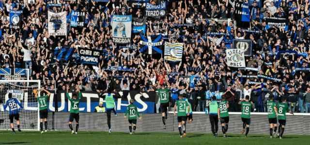 Risultati Serie A Classifica Diretta Gol Roma Ko Atalanta In Fuga Champions