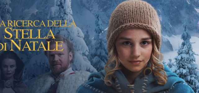 Alla Ricerca Della Stella Di Natale.Alla Ricerca Della Stella Di Natale Film Fantasy Su Italia 1 La Trama 24 Dicembre