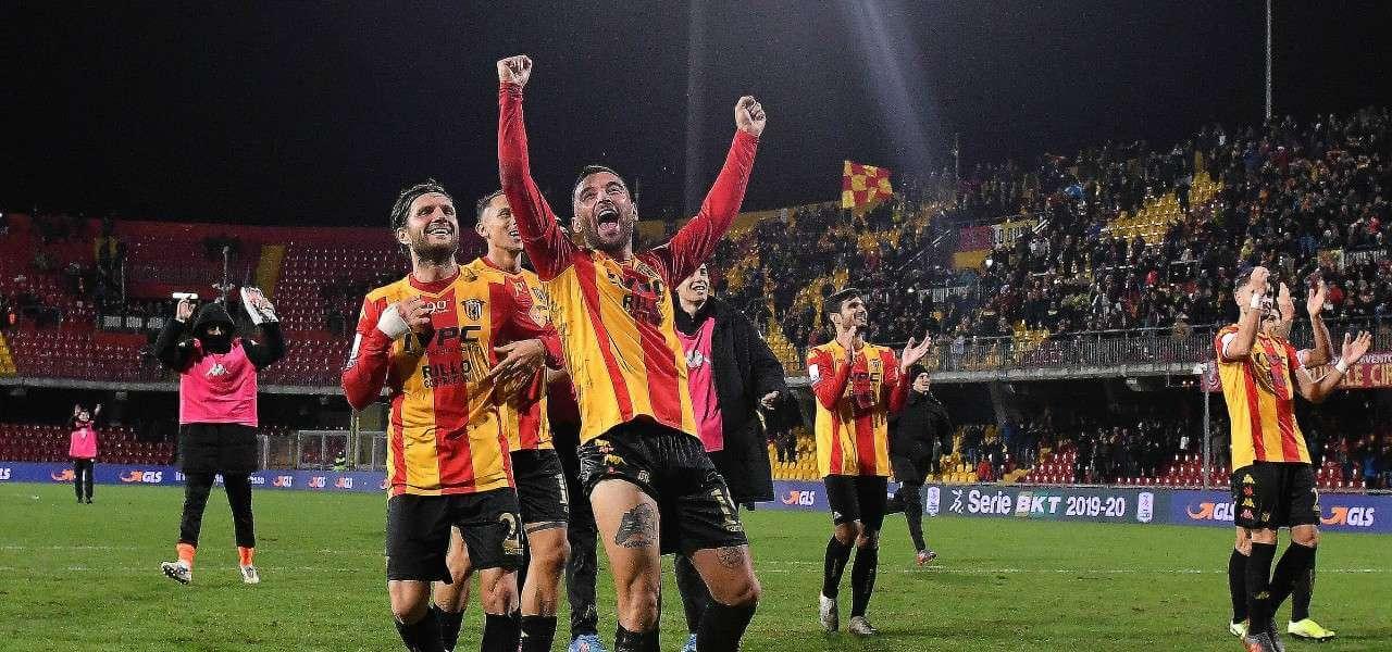 Risultati Serie B, classifica/ Diretta gol: Benevento sempre più in ...