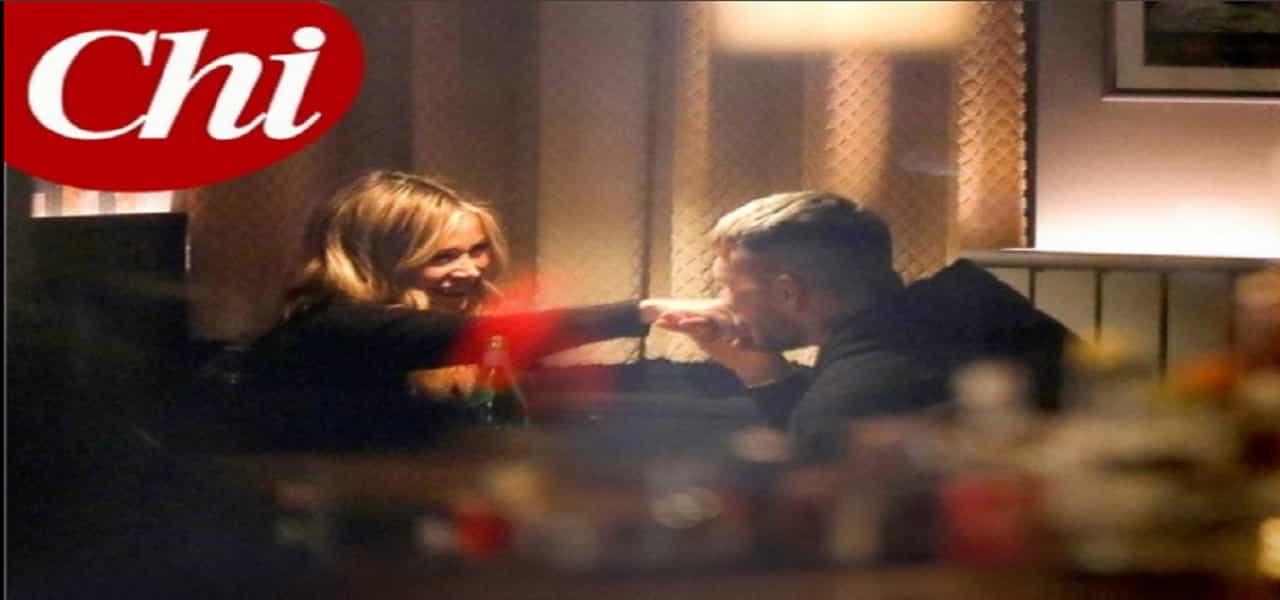 """Diletta Leotta e Daniele Scardina fidanzati/ Lui: """"Ha riempito il mio ..."""