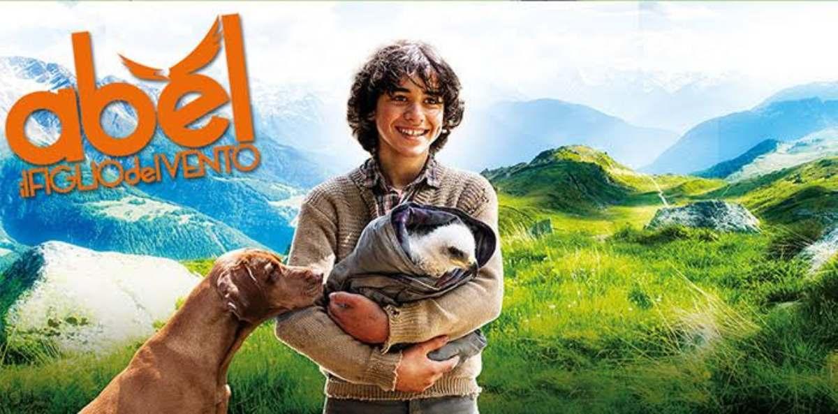 Abel - Il figlio del vento/ Su Rai 1 il film sull'amicizia fra un bimbo e ...