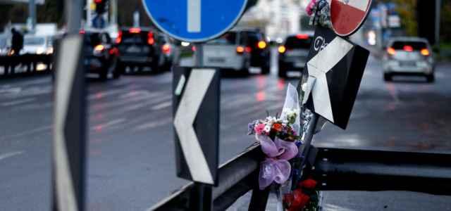 Tragedia Ponte Milvio