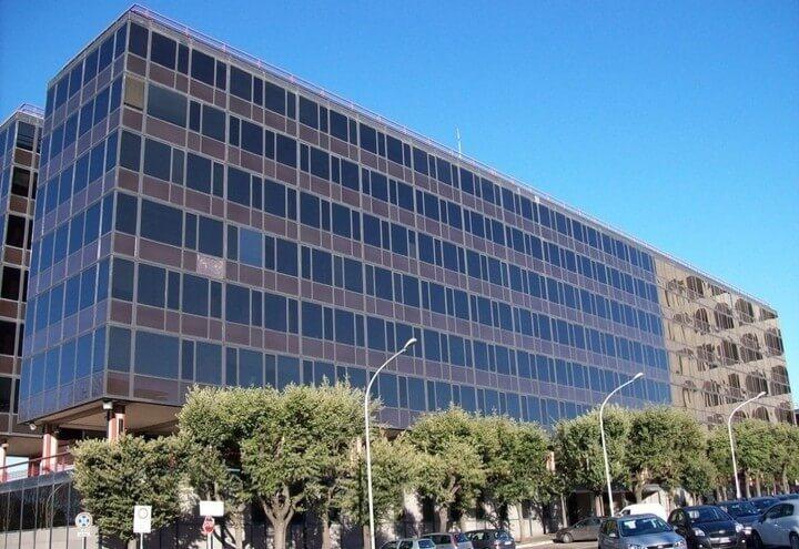 Palazzo Confindustria CC720