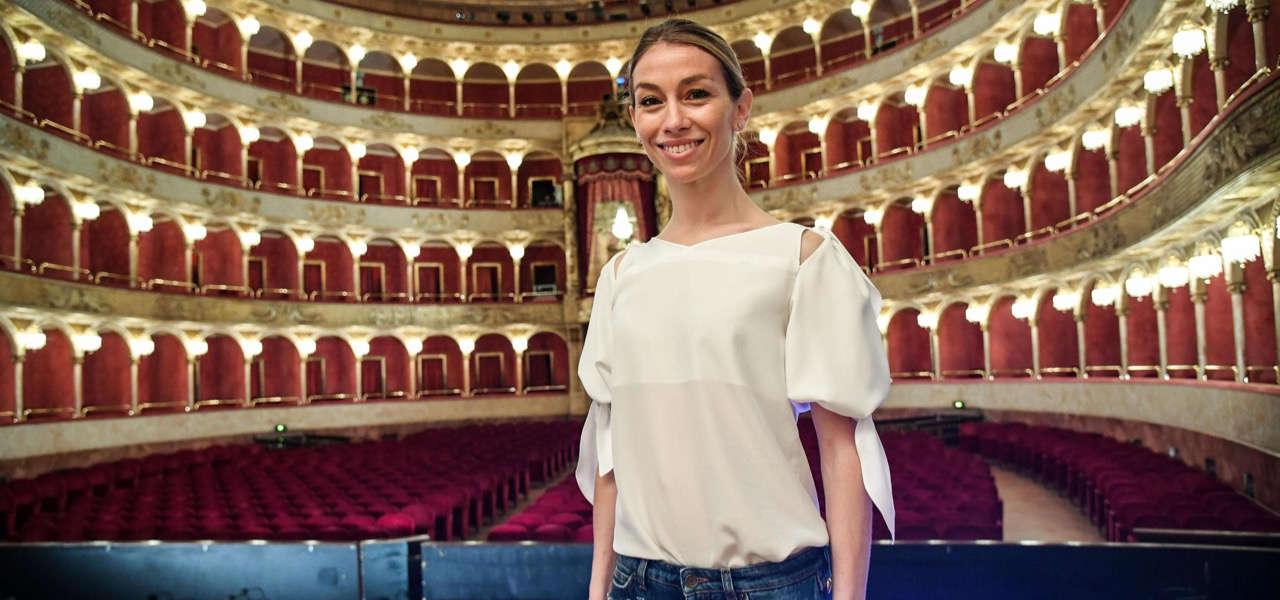 Eleonora Abbagnato