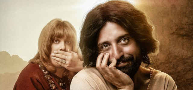 Gesù gay su Netflix: è polemica
