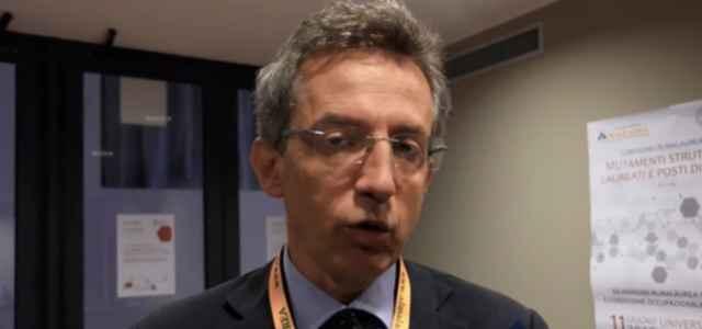 Gaetano Manfredi, ministro Università e Ricerca