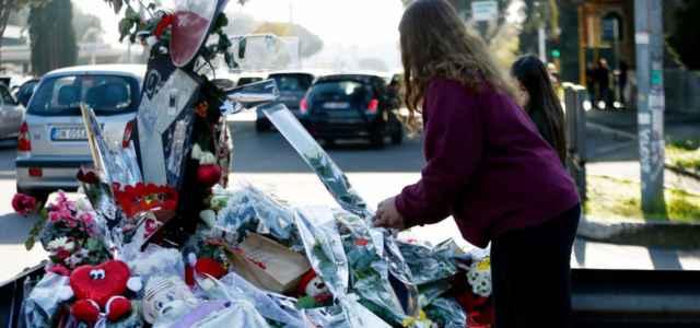 Incidente Corso Francia
