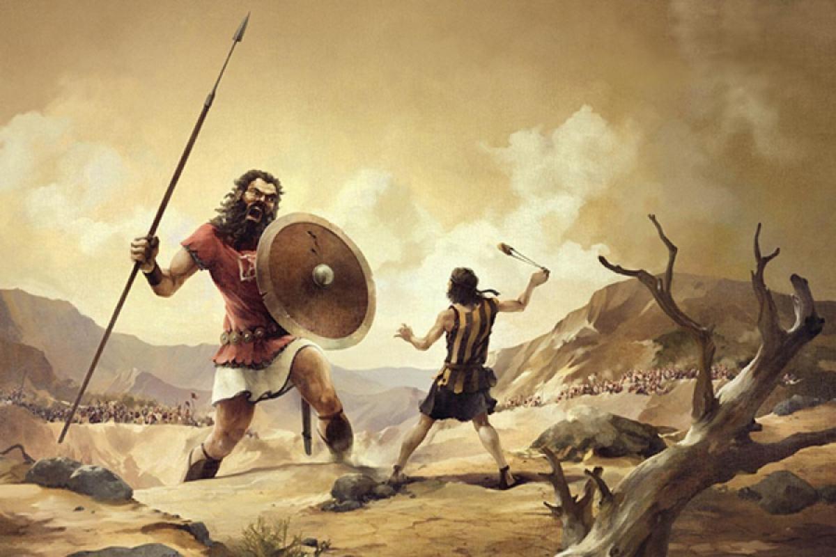 Risultati immagini per davide re israele