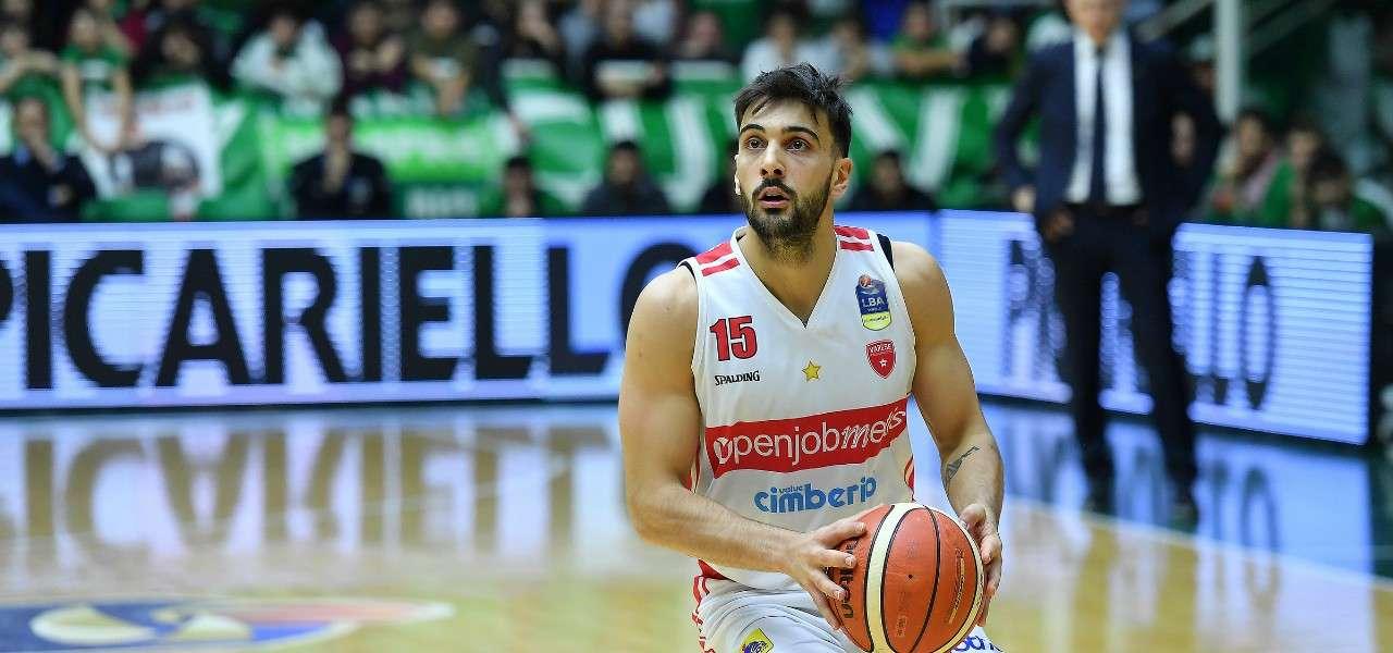 Matteo Tambone Varese arresto lapresse 2019