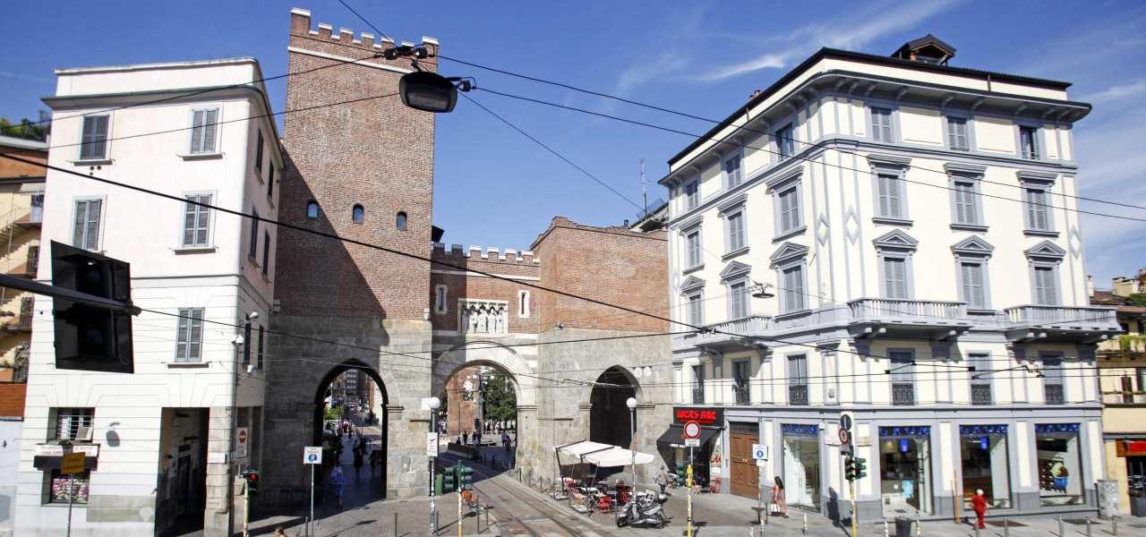 Porta Ticinese, Milano centro