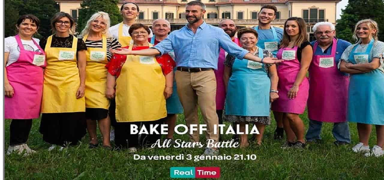 bake off italia all stars min
