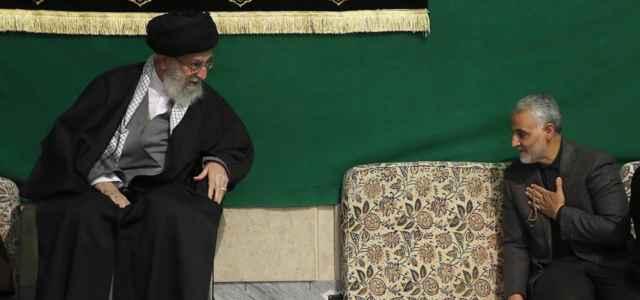 Ayatollah e Soleimani