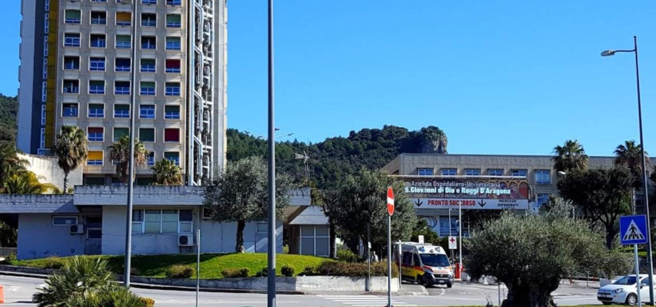 Ospedale Salerno
