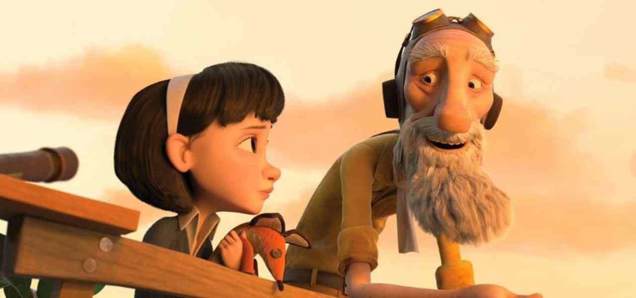 """Il piccolo principe/ Info Streaming, Zappoli: """"Film raffinato"""" (11 ..."""