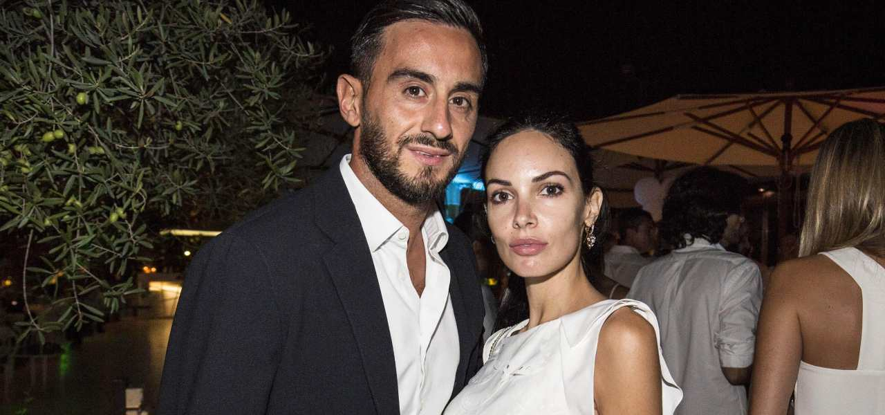 Michela Quattrociocche/ Matrimonio con Alberto Aquilani, amore da ...