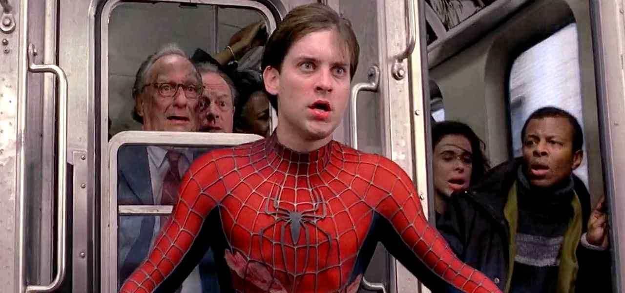 spiderman 2 2019 film