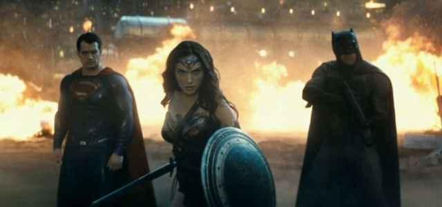 Batman Superman Dawn of Justice 2019 film 640x300