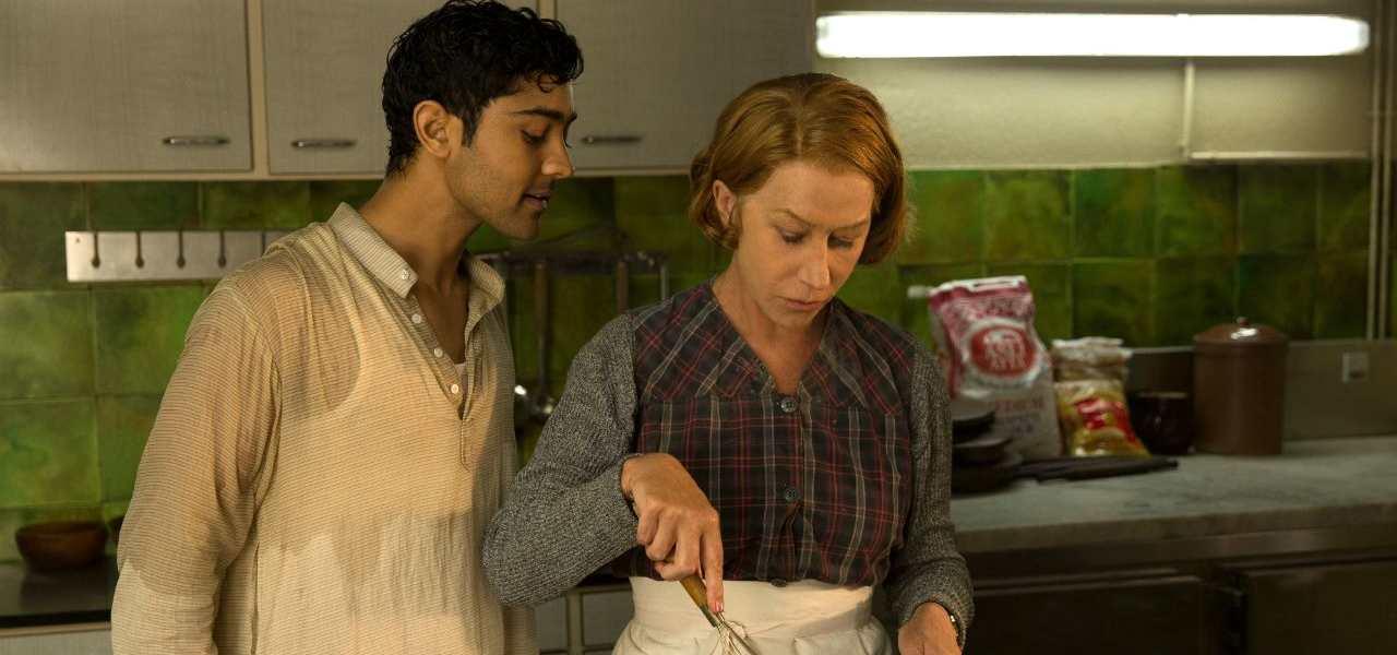 amore cucina curry 2019 film
