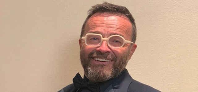 Giancarlo Morelli Chef stellato incidente sulla neve
