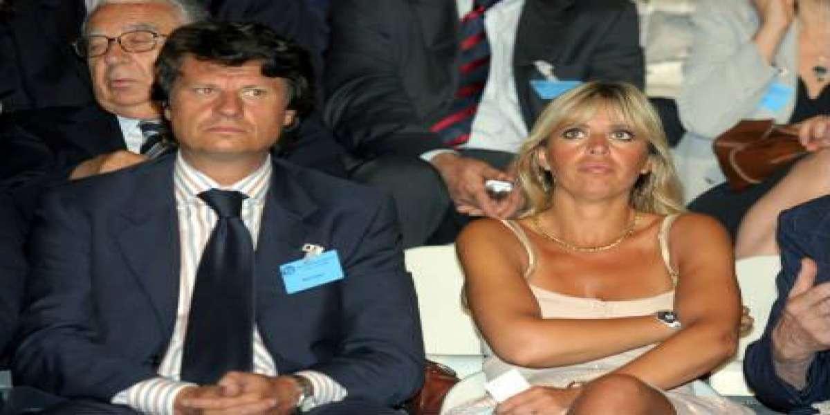 Mauro Floriani marito Alessandra Mussolini/ Dopo lo scandalo baby ...
