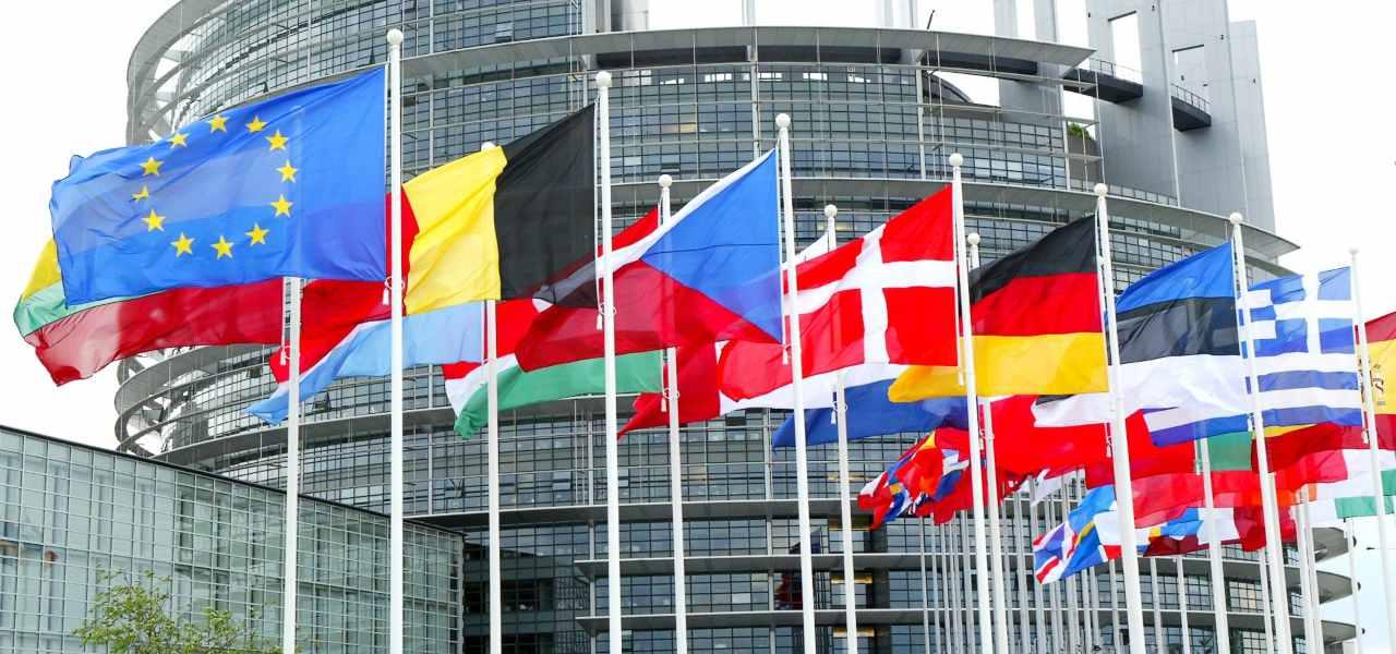 Sede Parlamento Ue