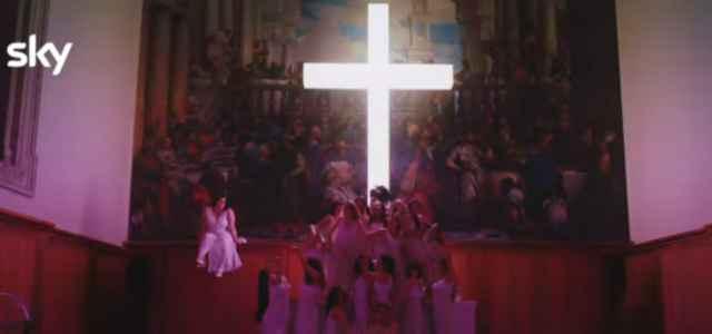 sigla the new pope 2020 youtube 640x300