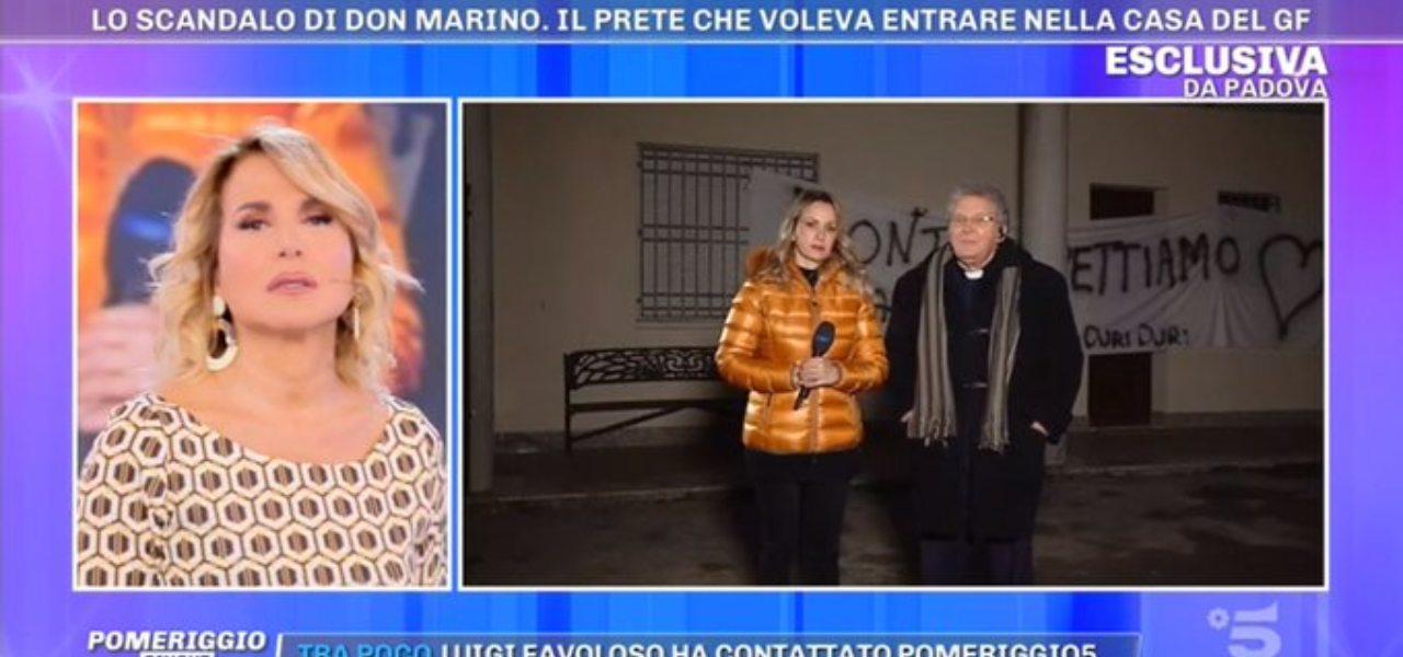 Don Marino Ruggero