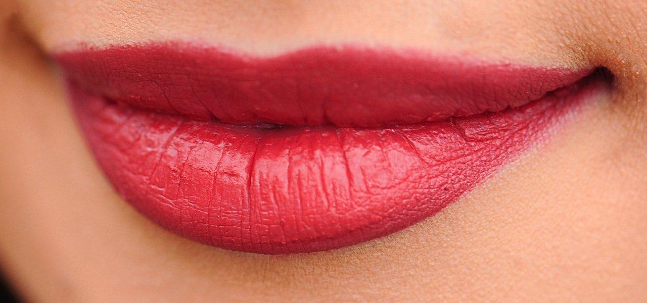 labbra donna pixabay