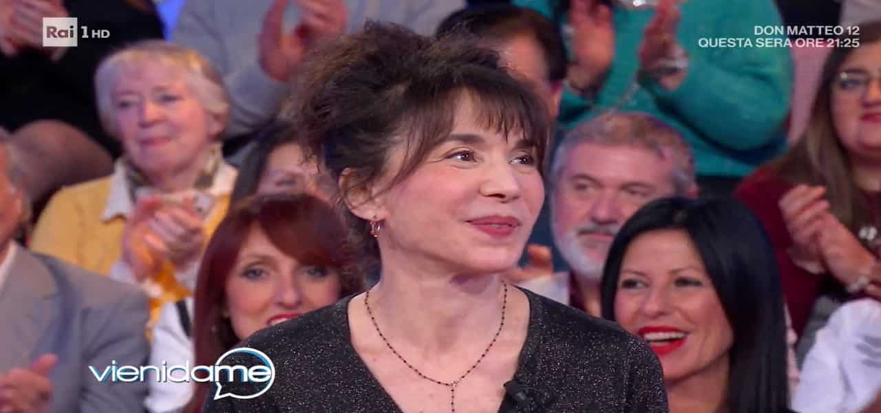 "NATHALIE GUETTA/ ""Amo Macron, il miglior presidente. Don Matteo ..."