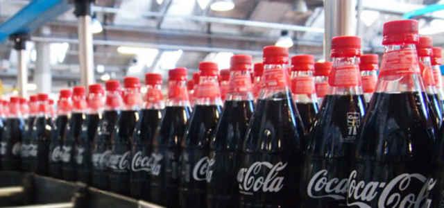 Sugar Tax, Coca Cola taglia la produzione in Italia