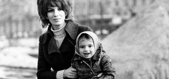 Iva Zanicchi e Michela Ansoldi