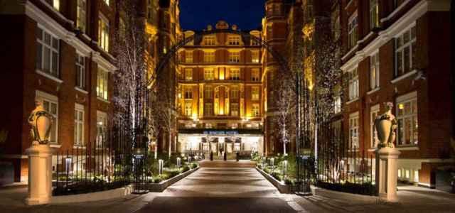 St. Ermin's Hotel a Londra